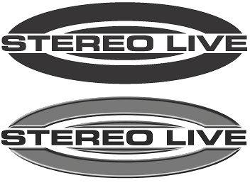 SterioLive Logo